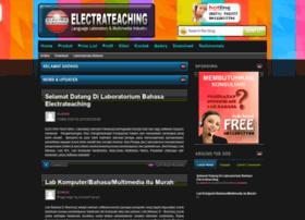 electrateaching.com