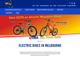 electric-bicycles.com.au