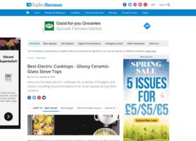 electric-cooktop-review.toptenreviews.com