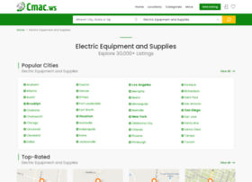 electric-equipment-and-supply-dealers.cmac.ws