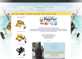 electric-fishing-reels.com