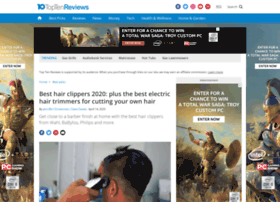electric-hair-clippers-review.toptenreviews.com