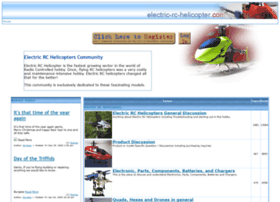 electric-rc-helicopter.com
