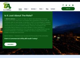 electricadvisors.com