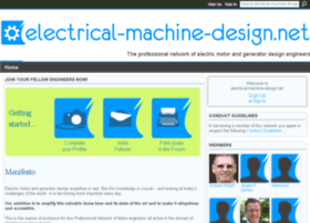 electrical-machine-design.net