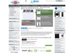 electricalappliancesuk.com