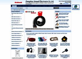 electricalcableconnectors.com
