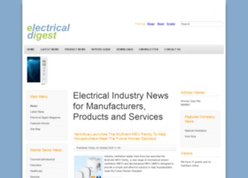electricaldigest.co.uk