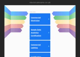 electricalexams.co.uk