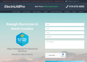 electricallpro.com