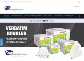 Electricalproducts.com.au