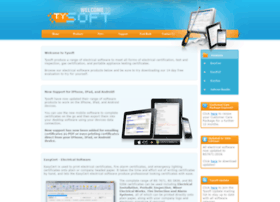 electricalsoftware.co.uk