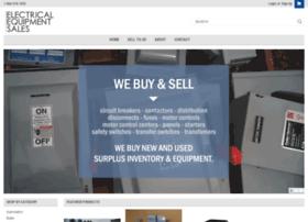 electricalsurplus.net