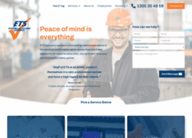 electricaltesting.com.au