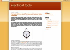 electricaltoolsonline.blogspot.in
