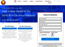 electricaltrainingcenter.edu