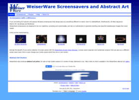 electricart.weiserware.com