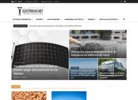 electricas.net