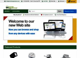 electricbargainstores.com