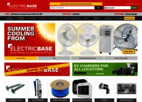 electricbase.co.uk