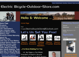 electricbicycle-outdoor-store.com