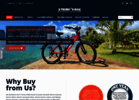 electricbicycle.com