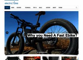electricbike.com