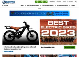 electricbikereport.com