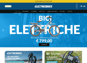electricbikes.it
