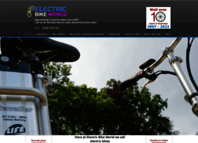 electricbikeworld.co.uk