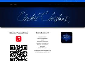 electricchristmas.net