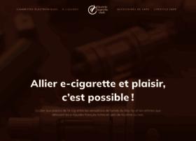 electriccigaretteclub.com