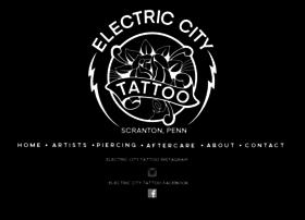 electriccitytattoo.com