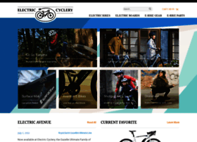 electriccyclery.com