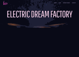 electricdreamfactory.com