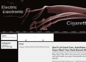 electricelectroniccigarette.com