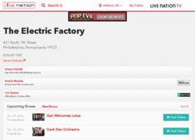 electricfactory.com