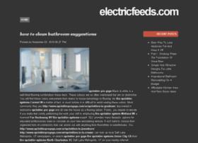 electricfeeds.com
