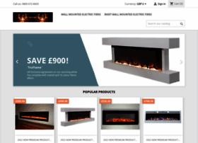 Electricfirestore.co.uk
