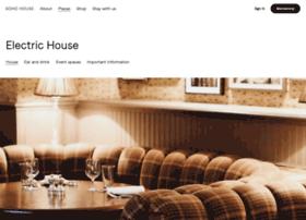 electrichouse.com