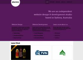 electrichq.com.au