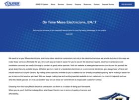 electrician-mesa.com