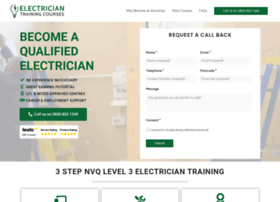 electrician-training-courses.co.uk