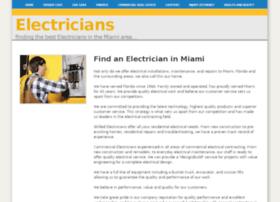 electrician.forthemiamiarea.com