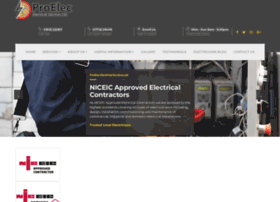 electrician2hire.co.uk