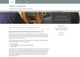 electriciancontractortorrance.com