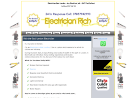 electricianeastlondon.org.uk