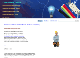 electricianintoronto.blogspot.ca