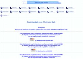 electricianmath.com