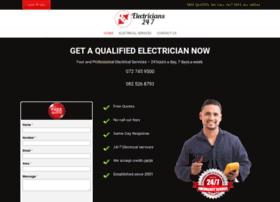 electricians247.co.za